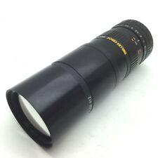 Melles Griot 59lgc550 Invaritar Machine Vision Lens 1 10m Fl F14 22 59lgf412