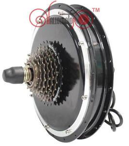 Risunmotor-48V-1500W-Brushless-Gearless-Threaded-Rear-Hub-Motor-Electric-Bike