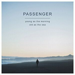 Passenger-Young-As-The-Morning-Old-As-The-Sea-CD