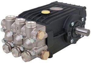Interpump Oil Water Seal W101 WS102 WS151 WS171 47S20KIT Piston Kit Valve