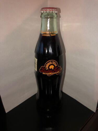 Vintage Coke Bottles Lot of 1 Multiple variations available.