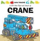 Crane by Terry Burton (Hardback, 2010)