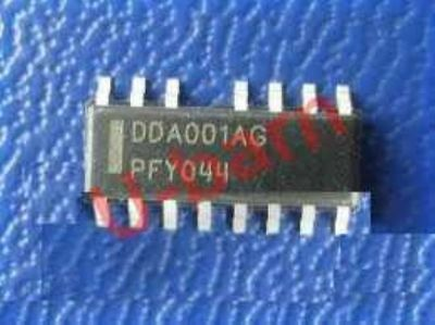 5 PCS DDA001AG SOP-15 DDA001ADR2G DDA001 ON NEW IC