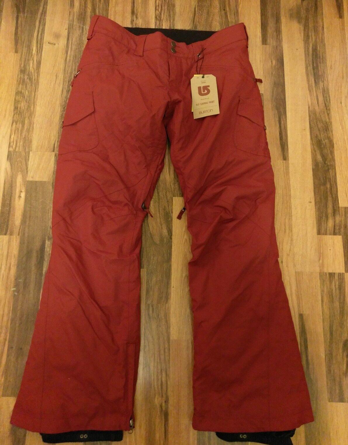 Womens snowboard trousers size S BURTON, London  B345