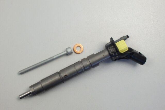 1x Injektor Einspritzdüse Mercedes Benz C E GL GLK M R S CLS 350 CDI 0445116026