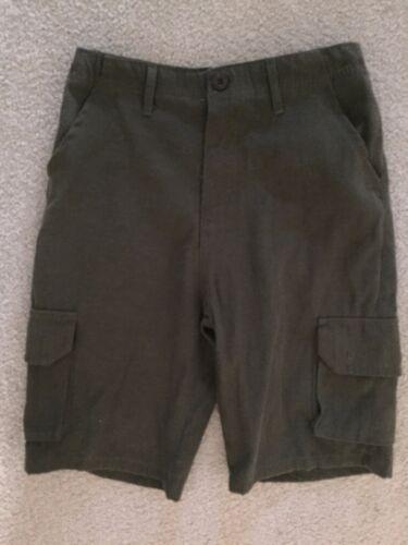 Boys Shorts Size 6-7