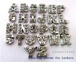26pcs-schwimmende-Buchstaben-Floating-Charms-fuer-Glass-Living-Memory-Locket-fc068