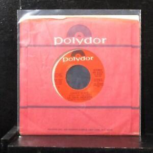 La-Toya-Jackson-If-You-Feel-The-Funk-Lovely-Is-She-7-034-VG-Vinyl-45-PD-2137