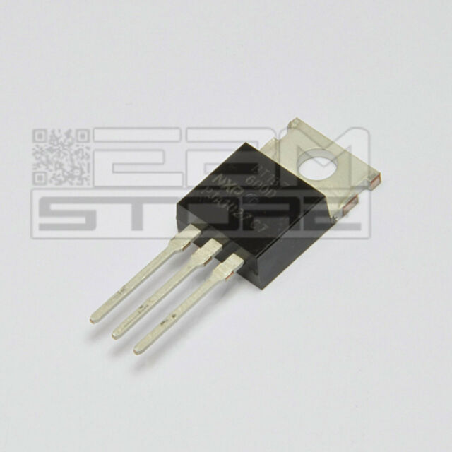 BT137-600 TRIAC 8A 600V  BT 137 600 - ART. DB02