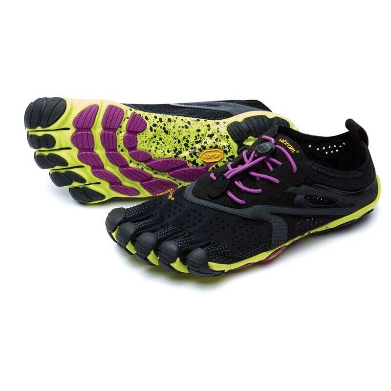 Vibram V-Rennen Five Fingers Barefoot Feel Thin Sole Ladies hardlopen schoenen