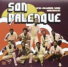 Afro-colombian Sound Modernizers 8435008862886 by Son Palenque CD