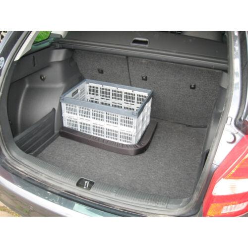 Original Skoda Gepäckfixierung Kofferraum Sicherheit Trennelement schwarz OEM