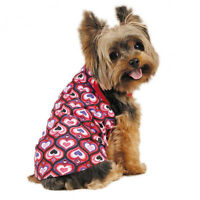 Xxsmall - East Side Collection - Full Of Heart - Dog Puppy Tank Shirt