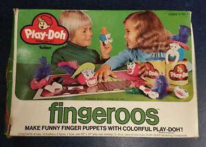 Fingeroos