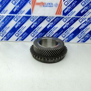 Gearwheel Gear Fiat Uno Original 5934705