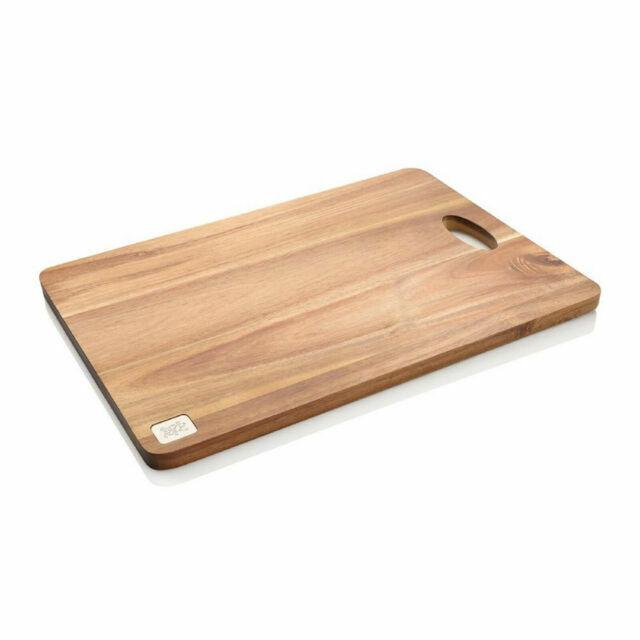 STANLEY ROGERS 56194 Thermo Beech Chopping Board Medium 360x250x18 Beechwood Col