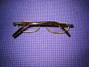 WOMEN-039-S-GUCCI-GG-1416-PRESCRIPTION-EYEGLASSES-SELL-AS-FRAME-ONLY-MADE-IN-I