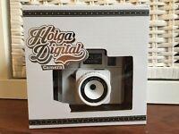 Holga Digital Black & White Camera 16gb Sd Card Included With Neck Strap