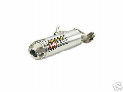 Pro Circuit 4QP10170 T-4 Exhaust System with Spark Arrestor