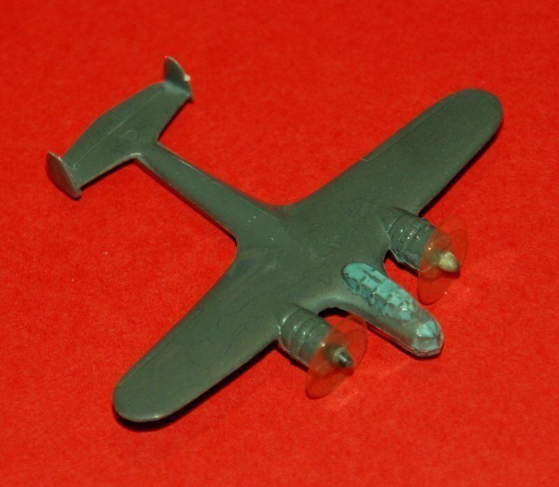 Wiking avion-DORNIER Do 215-hélice 215-hélice 215-hélice nez coiffé 17adbe