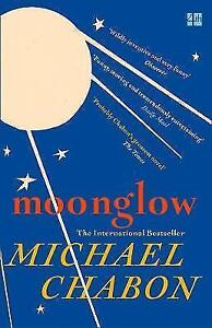 Moonglow-Chabon-Michael-New-Paperback
