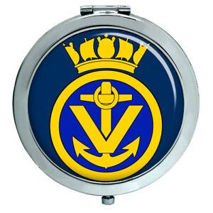 Mvs Maritime Freiwilliger Service Kompakter Spiegel