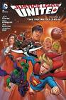 Justice League United: Vol. 2 : The Infinitus Saga by Jeff Lemire (Hardback, 2015)