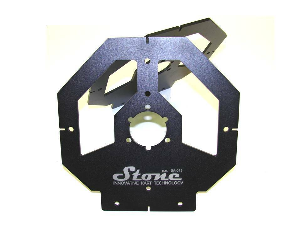 Stone  ANALOG ALIGMENT PLATES  - FE   special offer