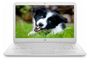 HP-Stream-14-034-FHD-Laptop-Intel-Dual-Core-N4000-64GB-SSD-4GB-RAM-BT-Webcam-Win-10