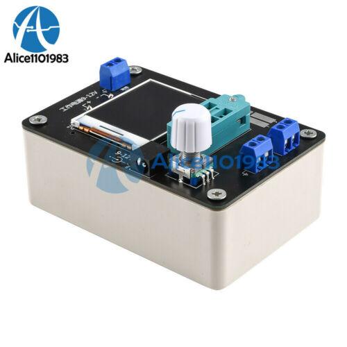LCD GM328B Transistor Tester Diode ESR Meter PWM Square Wave Generator
