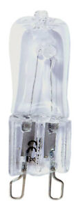 Halogen-Bulb-g9-220v-230v-25w-40w-60w-75w-Clear-Matte-Glow-Bulb-25-40-60-75-Watt