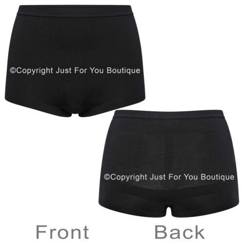Shapewear Low Waist Control short corset de la cuisse contrôle Tummy Control Bum Lift