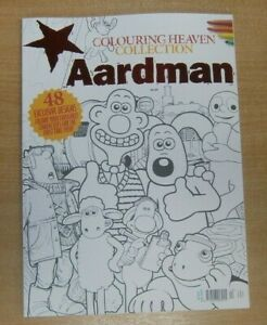 Colouring-Heaven-Collection-magazine-13-Aardman-2020-48-Exclusive-designs