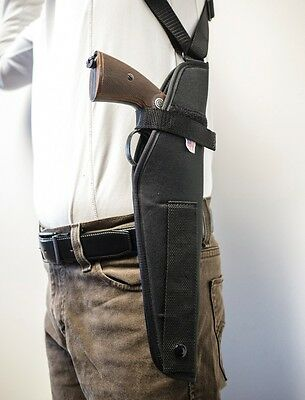 MADE IN USA Jimenez Arms Jennings J-22 OUTBAGS Nylon Neoprene Ankle Holster