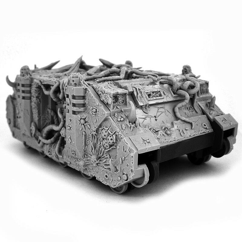Wargame Exclusive -  Chaos redten Dedicated Transport Conversion Set [Rhino]