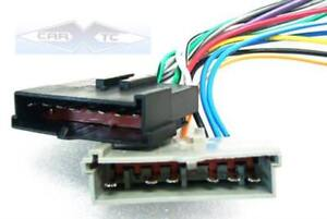 image is loading fits-nissan-quest-aftermarket-radio-wire-harness-stereo-
