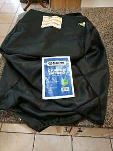 "New Stens 660-373 28/"" L x 16/"" W Chipper Bag for Troy Bilt Lawn Mowers Chippers"