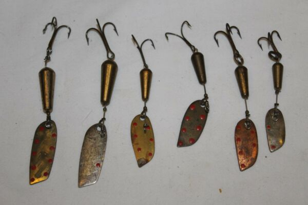 Vornehm 6x Stucki Spoon-swiss Made- Nr-41
