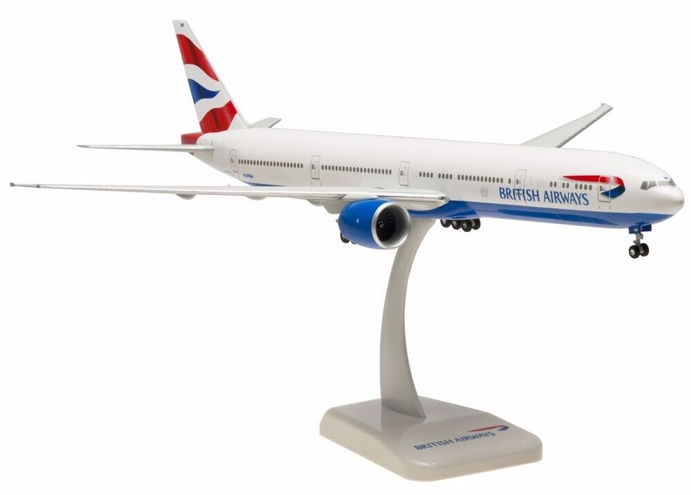 Hogan British Airways Boeing 777-300ER 1 200 LI0304