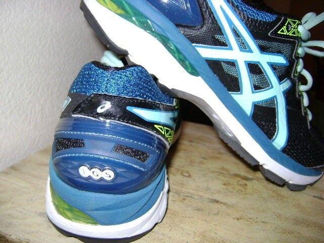 Asics Gel Kumo T567N 8.5 Damenschuhe Running Trainers T567N Kumo EU 40 054740