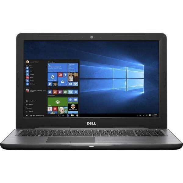 """Dell Inspiron 5576 15.6"""" FHD Laptop Computer 8Gb AMD A10 1Tb - Black for sale online   eBay"""