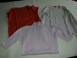3-X-Esprit-s-oliver-Kit-Karnaby-T-Shirt-Gr-L