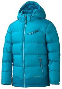 Caricamento dell immagine in corso Marmot-Ragazze-Sling-Tiro-Jacket-Giacca -Piumino-per- 5d06e5db213