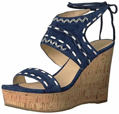 Ivanka Trump Damenschuhe Damenschuhe Damenschuhe Zader Wedge Sandale- Pick SZ/Farbe. e4c253