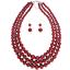 Charm-Fashion-Women-Jewelry-Pendant-Choker-Chunky-Statement-Chain-Bib-Necklace thumbnail 94