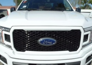 Image Is Loading 2018 Ford F 150 Factory Oem Honeycomb Style