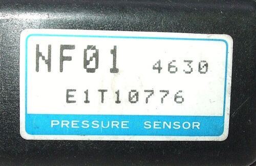 GENUINE NF01-18-211 E1T10776 BOOST SENSOR MAP NF01 NF0118211 for MAZDA COSMO 20B