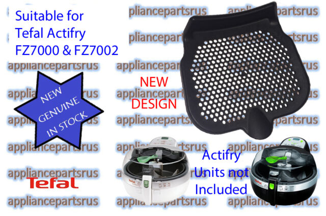 12 fz700230 Deep Friggitrice Filtro mesh per TEFAL ACTIFRY FZ700215 12 SS-991268