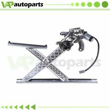 For Ford F150 F250 Truck Heritage Power Window Regulator Front Left With Motor Fits 1997 Ford F 150