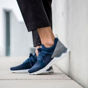 the latest 9e518 4f6a0 Details about Asics Tiger Gel-Lyte V Sanze H817L-4911 Dark Blue Men's  Running Shoes